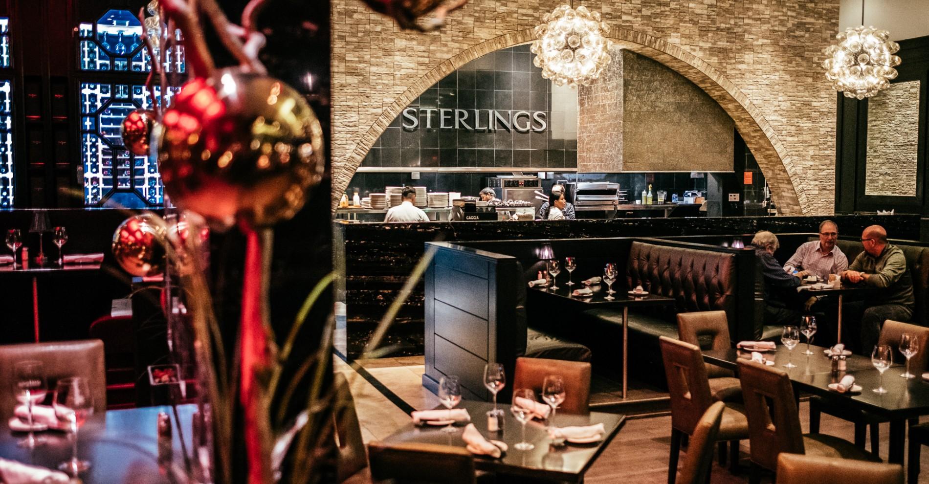 Details Sterlings Steakhouse 2018 125 Fr