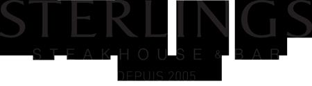 Sterlings Steakhouse